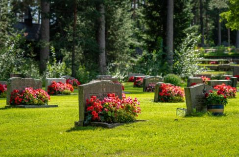 funeral homes in Bedford Heights, OH