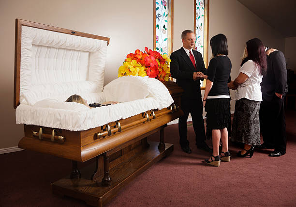 funeral homes in or near Bedford Heights, OH